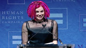 Cheryl Byrne Communications Open Letter to Lana Wachowski
