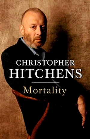 Cover of Christopher Hitchens Mortality